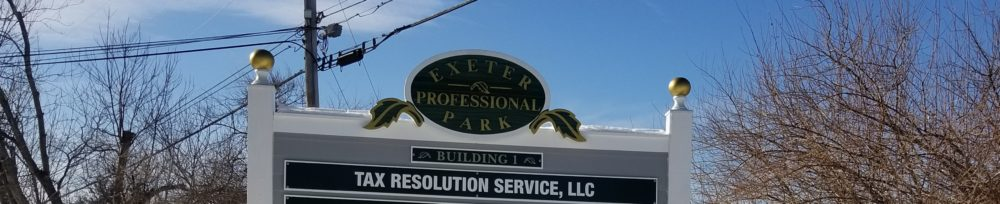 Tax Resolution Service LLC